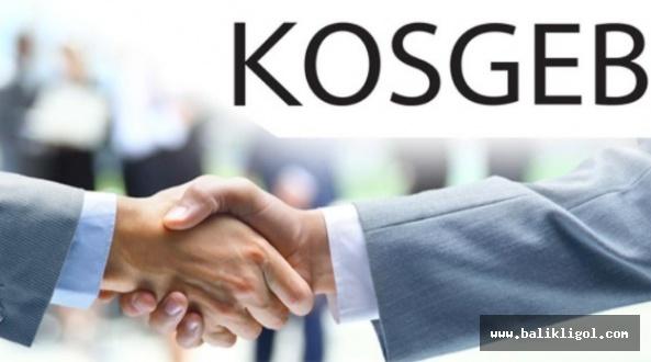 KOSGEB Avrupa Girişimciliği Teşvik Ödülleri Yarışması