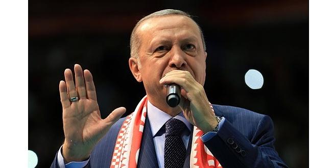 Cumhurbaşkanı Erdoğan: Filistinli kardeşlerimizin yanında yer almayı sürdüreceğiz
