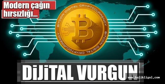 Dijital Hırsızlık Modern çağın başbelası oldu