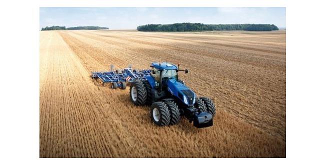 İşte Şanlıurfa'daki traktör sayısı