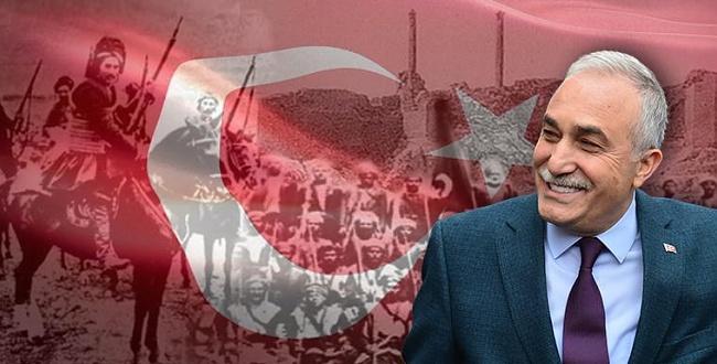 Bakan Fakıbaba'dan 11 Nisan Kurtuluş Ruhu vurgusu