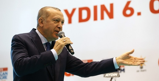 Cumhurbaşkanı Erdoğan'dan Kılıçdaroğlu'na: Onun gibi olmayacağız