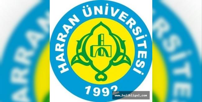 Harran Üniversitesinden Kamuoyuna Açıklama