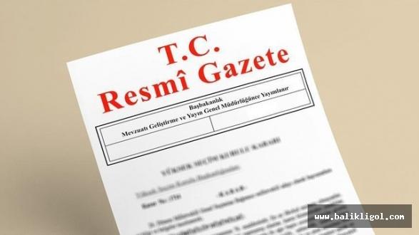 İsim isim atanan bin 236 hakim ve cumhuriyet savcısı listesi