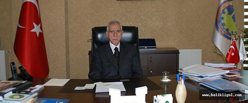 İsmail Demirkol'un ŞUTSO Seçimi yorumu