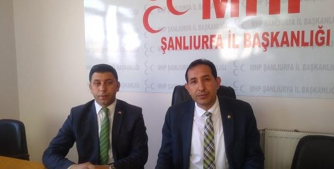 MHP lideri Bahçeli mesaj verdi, İl Teşkilatı seçime hazırız dedi