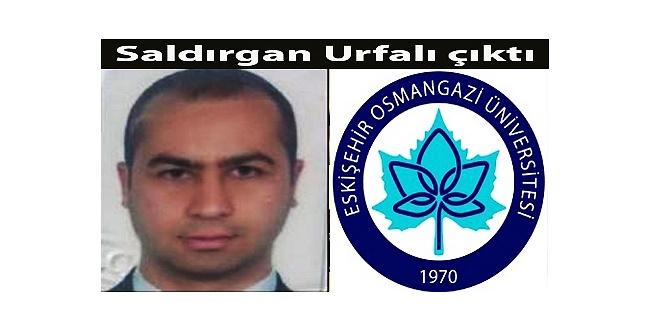 Osmangazi saldırganı Volkan Bayar Şanlıurfa Nüfusuna kayıtlı