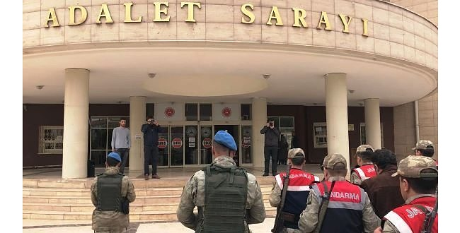 Şanlıurfa'daki FETÖ imamına rekor ceza