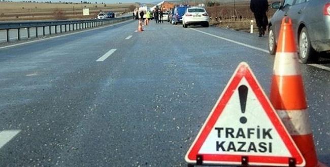 Şanlıurfa'da kaza: 2 Ölü 5 yaralı