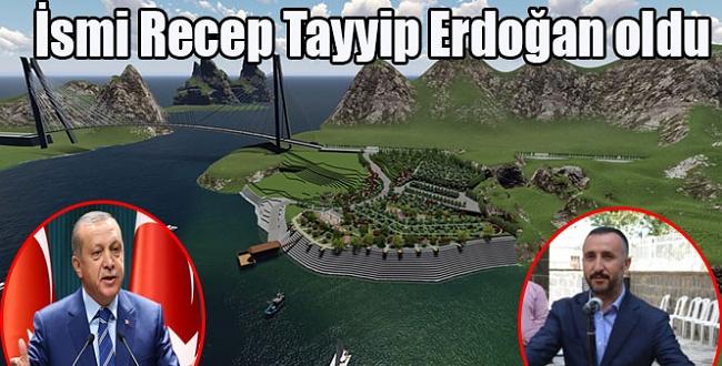 Siverek Belediyesi tesisine Recep Tayyip Erdoğan ismi veriyor