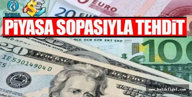 Türkiye'ye saldırılar Moody's ile başladı