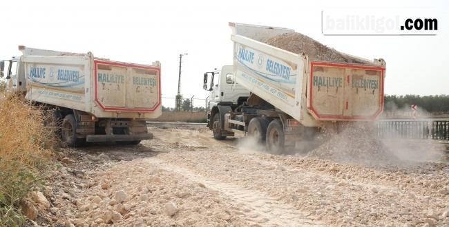 Ahmet Yesevi Mahallesinde 34 Yeni Yol Açıldı