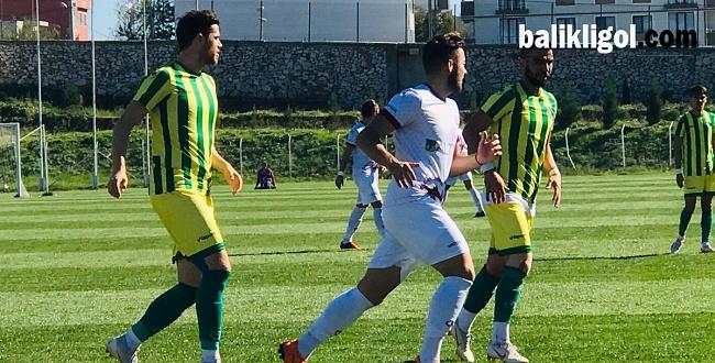 Bandırmaspor Şanlıurfaspor 0 - 1