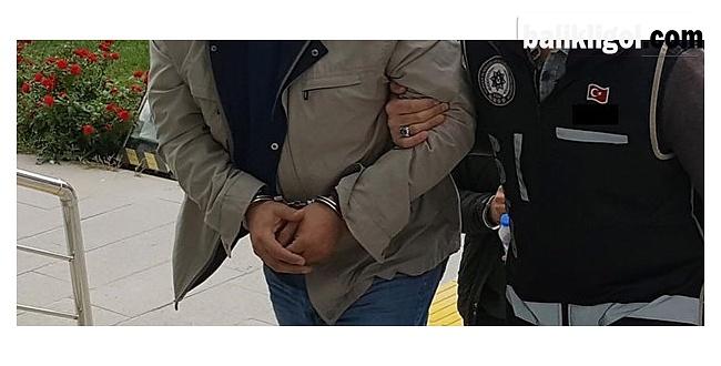 Şanlıurfa'da Bir Muhtar Gözaltına Alındı
