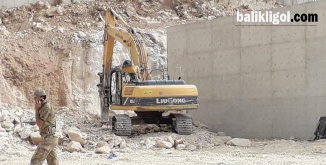 Şanlıurfa'da Patlama! 1 Kişi Hayatını Kaybetti