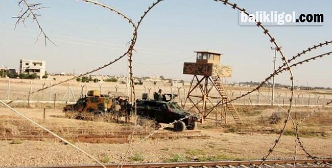 Ceylanpınar'da 2 terörist güvenlik güçlerine teslim oldu