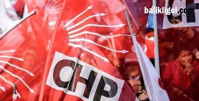 CHP Karaköprü İlçesinde Toplu İstifa