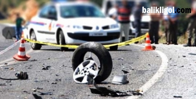 Şanlıurfalı 2 Kişi Sivas'taki Kazada Hayatını Kaybetti