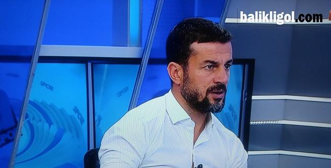 Şanlıurfaspor'un yeni teknik direktörü Ali Tandoğan oldu