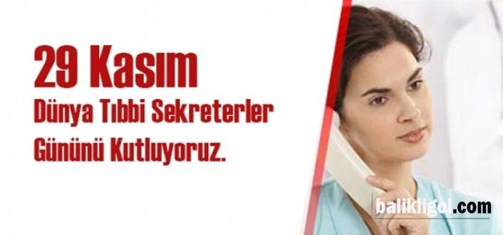 Tıbbi Sekreterler Mağdur! 60 Bin Mezun Atama Bekliyor