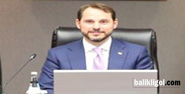 Bakan Berat Albayrak'tan Kılıçdaroğlu'na 'İsrail' cevabı