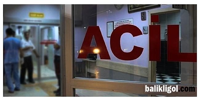 Bozova'da feci kaza: 1 ölü, 4 yaralı