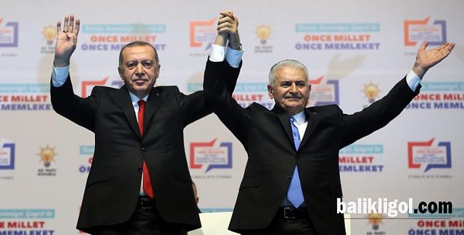 İşte AK Parti İstanbul Belediye Başkan Adayları