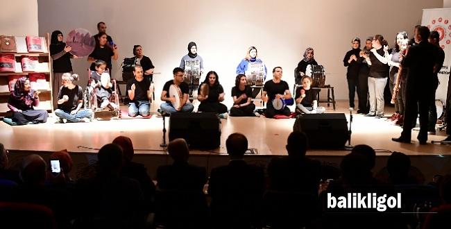 Şanlıurfa'da 3 Aralık Dünya Engelliler Günü Kutlandı