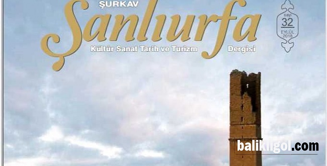 ŞURKAV'ın E-dergisi yayınlandı