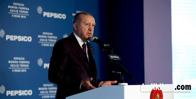 Başkan Erdoğan: Yatırım alanında en güvenli ülkelerinden biriyiz