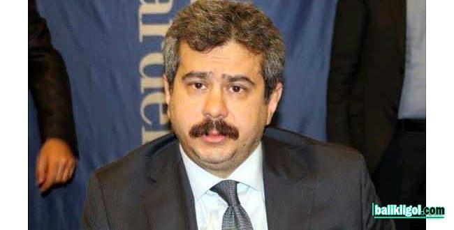 CHP Siverek Belediye Başkan Adayı Fatih Bucak oldu