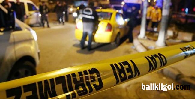 Eyyübiye'de Zincirleme Trafik Kazası