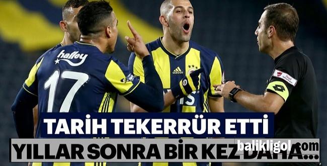 Fenerbahçe Kupa'dan da veda etti! Taraftarlar çok üzgün