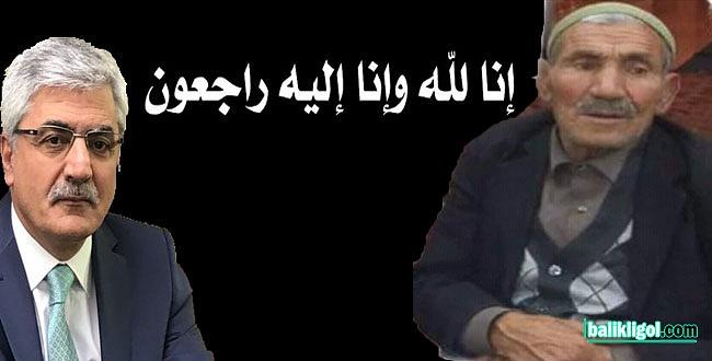 Habib Arslan'ın acı günü
