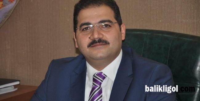 Haliliye İlçe Belediye Başkan Adayı Mehmet Canpolat Kimdir