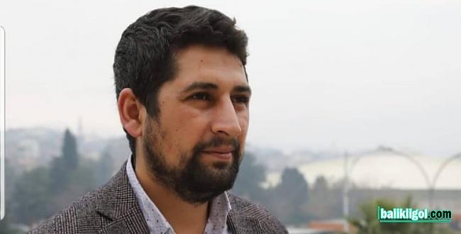 Mahmut Uçmak babasını kaybetti