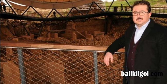 Şanlurfa MÜSİAD Şubesinden Göbeklitepe'ye Yatırım Çağrısı