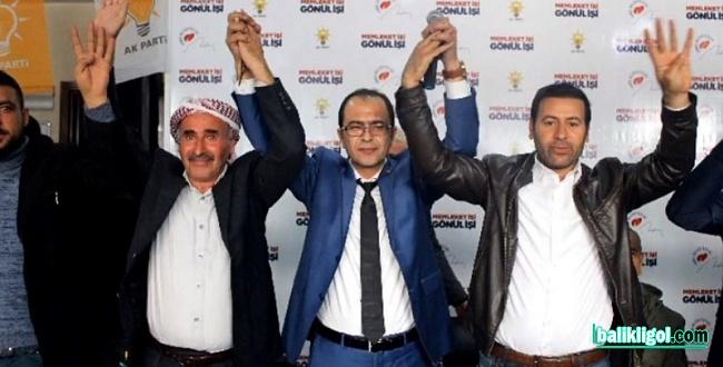 Abdullah Aksak: Öncelikli problemleri kısa sürede çözeceğiz