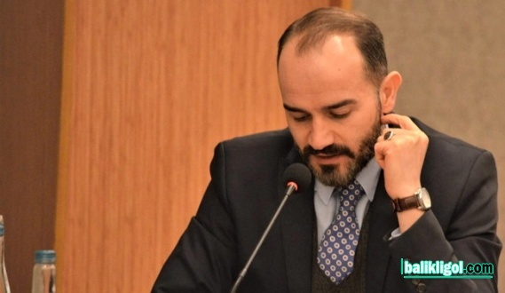 Aile ve Çalışma Bakanlığı Müşavirliğine Urfalı İsim atandı