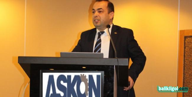 ASKON Şube Başkanı Orhan Şahin hangi siyasileri eleştirdi?