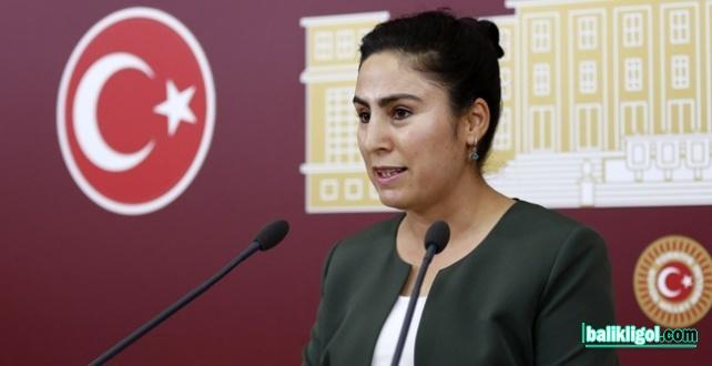 Mahkeme Gizlilik kararı alınca HDP'li vekil TBMM'ye taşıdı