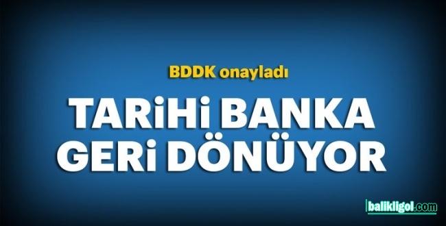 Resmi Gazete'de yayınlandı! Emlak Katılım Bankası Yeniden açılıyor
