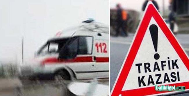 Şanlıurfa'dan Kayseri'ye giden yolcu otobüsü devrildi: 24 yaralı