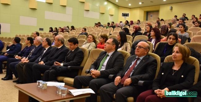 1. Uluslararası Harran Multidisipliner Çalışmalar Kongresi Başladı