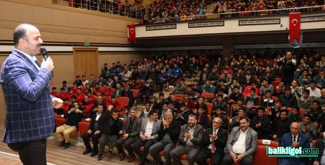 Büyükşehir'den Şanlıurfa'daki Amatör Takımlara 380 Bin TL Yardım