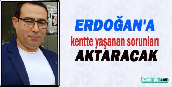 Gençlik Vizyonu Dernek Başkanı Mustafa Pakır: Tarım Üniversitesi İstiyoruz