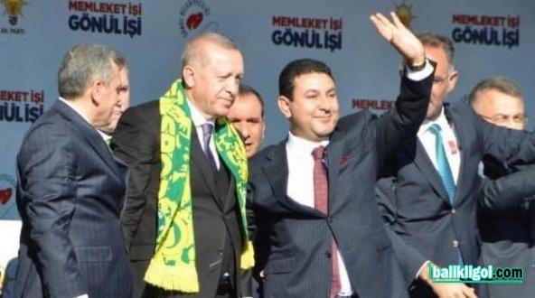 Harran Seçimlerinde Google Verileri Mahmut Özyavuz'u Gösteriyor