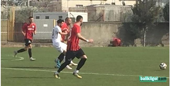 Kozan Belediyespor 1 - 3 Karaköprü Belediyespor