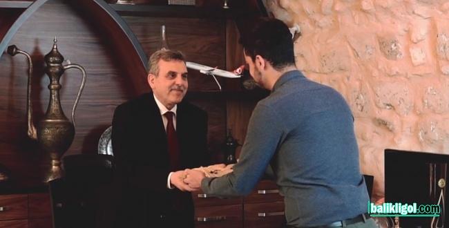 Şanlıurfa AK Parti'den Yeni Tanıtım Filmi: Emanet