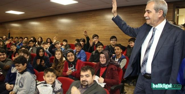 Urfa'da Düzenlenen 5. Çanakkale Bilgi Yarışması Sonuçlandı